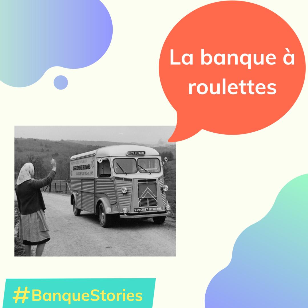 #BanqueStories